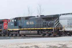 BCOL 4653 in Winnipeg 2015/04/02